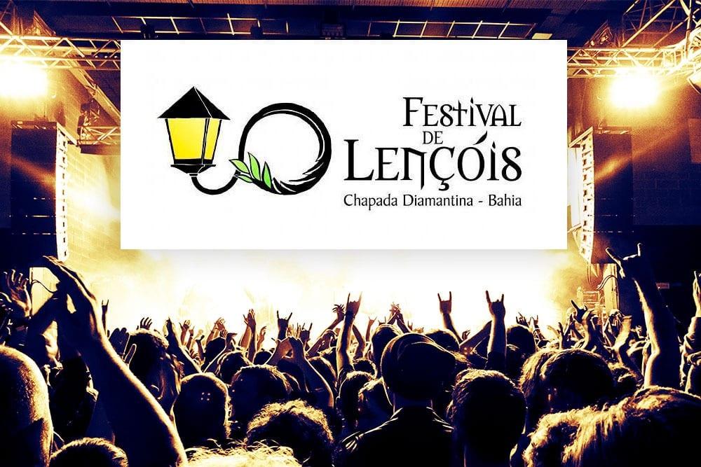 Festival de Lençóis