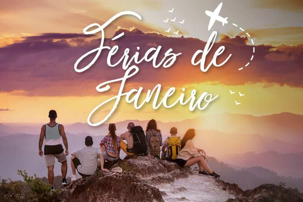 Férias de Janeiro