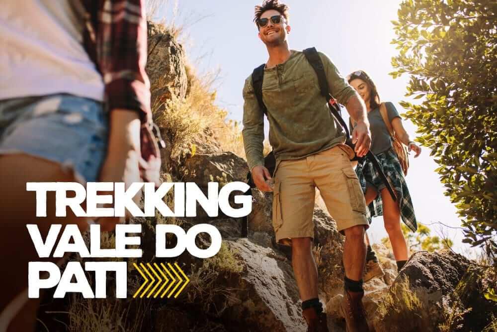 Trekking Vale do Pati